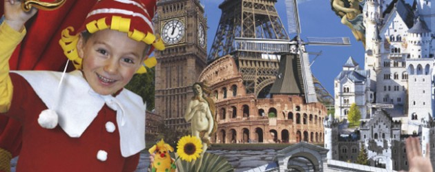 CliP Reisen – Jahreskatalog 2010
