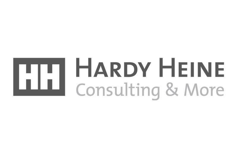 Hardy Heine