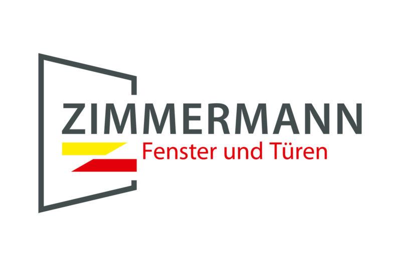 Zimmermann Fenster + Türen