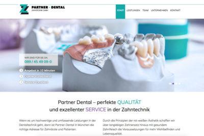 Partner Dental
