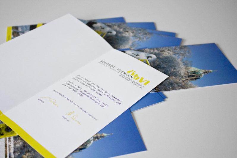 Die Full-Service Werbeagentur aus Hannover Abbildung