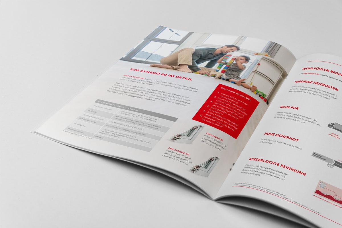 zimmermann fenster t ren print referenz impuls werbeagentur werbung aus hannover. Black Bedroom Furniture Sets. Home Design Ideas