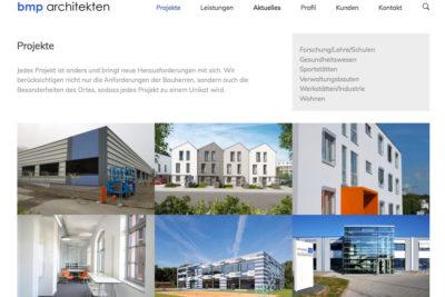 Bmp Architekten themen impuls werbeagentur werbung aus hannover seite 2