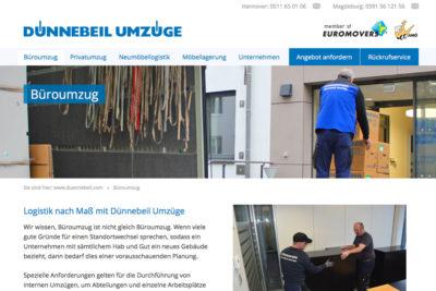 duennebeil-umzuege-website