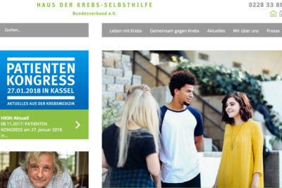 haus-der-krebsselbsthilfe-website
