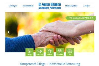 in-guten-haenden-website