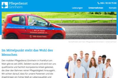 pflegedienst-ginnheim-website