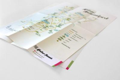 Print-Referenz Abtenteuer Tansania
