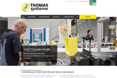 Thomas Systeme Beitragsbild