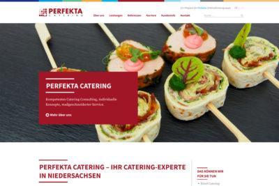Perfekta Catering
