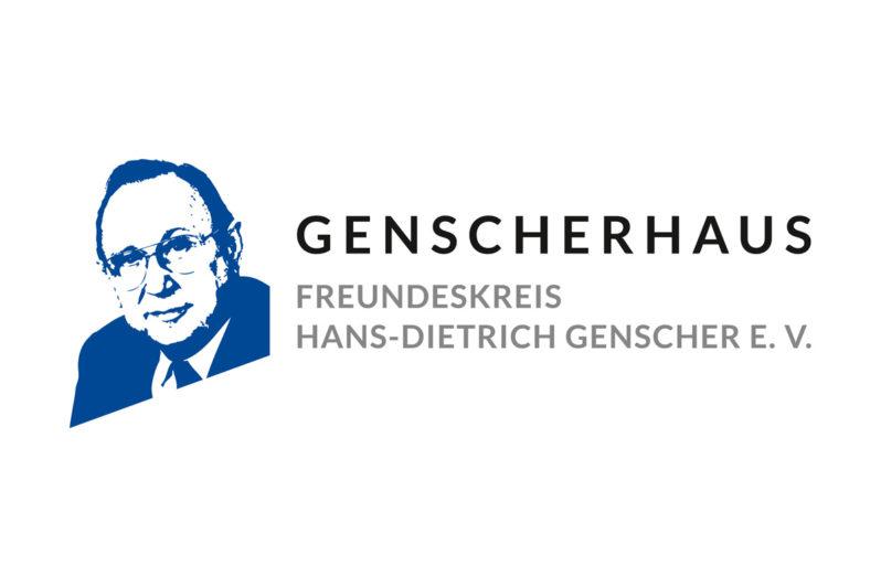 Logo Genscherhaus