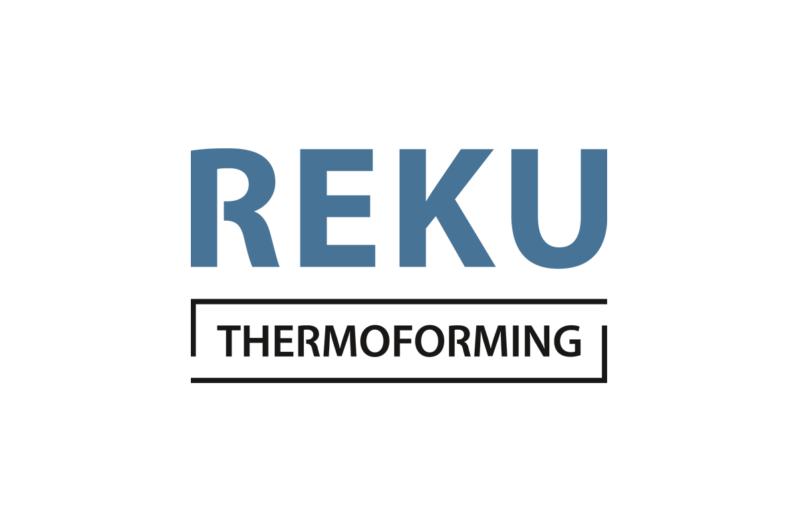 Logo REKU Thermoforming