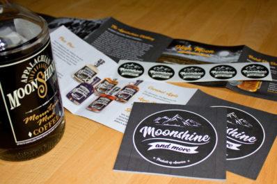 Moonshine & More