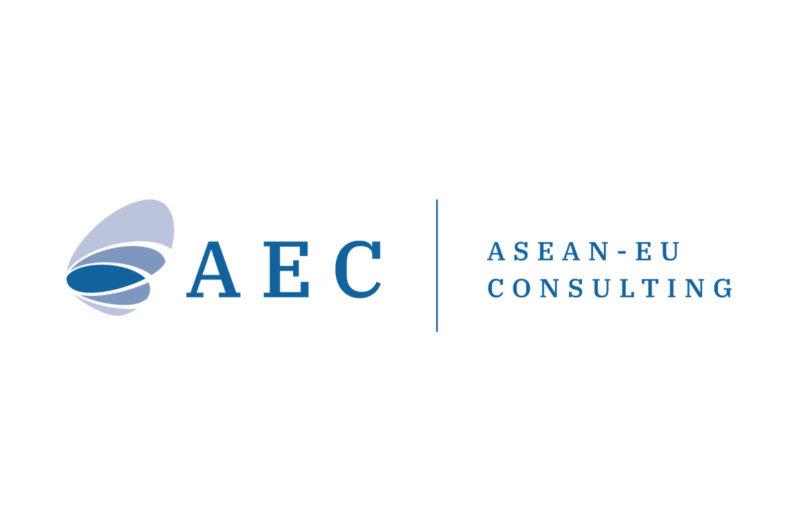 ASEAN-EU Consulting Logo