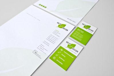 Grün Design