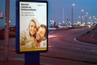 Charlottenbogen – Dein Leben. Deine Wohnung. Abbildung