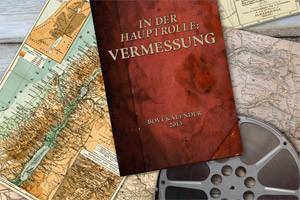 Der BDVI-Kalender 2013