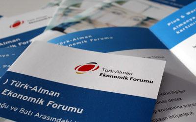 Das Deutsch-Türkische Wirtschaftsforum auf der WIN in Istanbul Abbildung