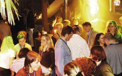 Kabel Deutschland Mitarbeiterfest