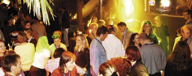 Kabel Deutschland – Das Mitabeiterfest