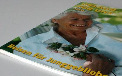 REISE KÖNIG – Jahreskatalog 2009 Abbildung