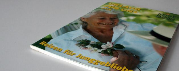 REISE KÖNIG – Jahreskatalog 2009