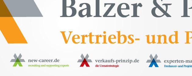 Aus Consulting Associates wird Balzer & Partner