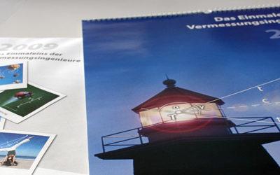 Der BDVI-Kalender 2009 Abbildung