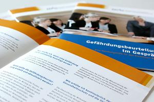EFAS Broschüre Referenz