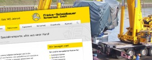 Fricke-Schmidbauer Website