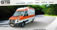 G&G Automobilhandels GmbH Webseite
