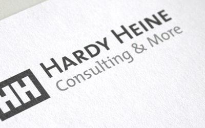 Geschäftsausstattung und mehr für Hardy Heine Abbildung