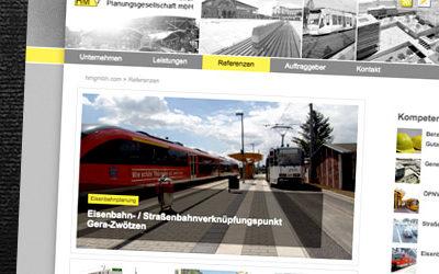 Der neue Internetauftritt von Hasselmann und Müller ist online! Abbildung
