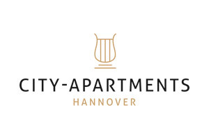Logo Referenz City Appartments