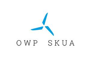 Logo Referenz OWP Skua