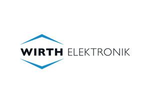 Logo Referenz Wirth Elektronik