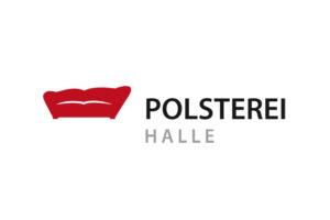 Logo Polsterei Halle