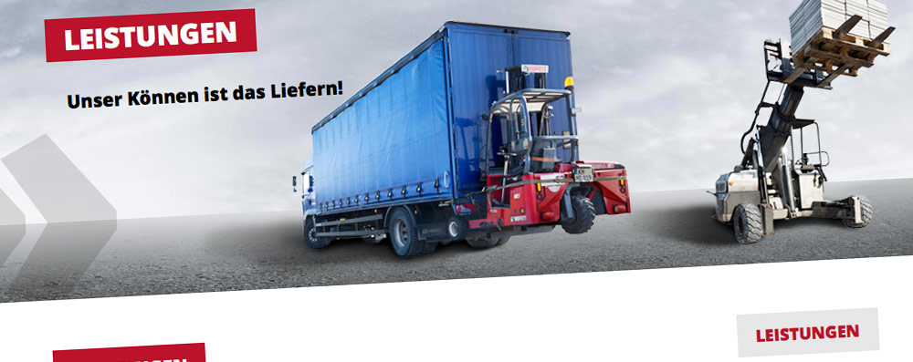 L.T.G. – Kompetenz in Logistik