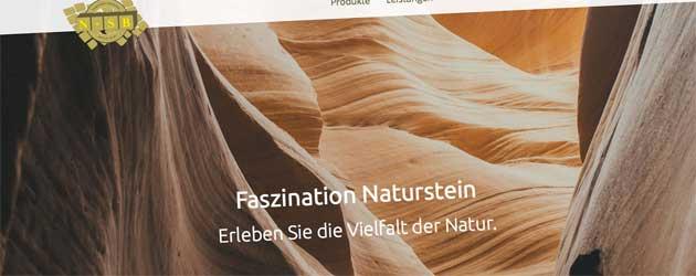 Natursteine N-SB in Münster