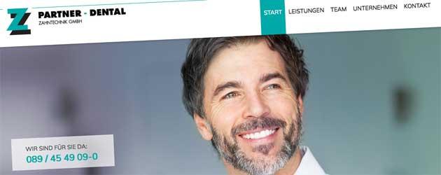 Partner Dental: Zahntechnik seit 1983