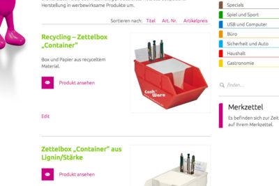 Plastolan – The power of promotion Abbildung