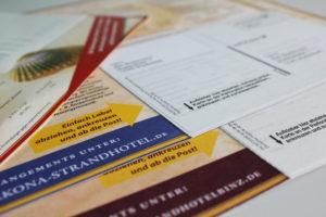 Hotels Binz Mailing