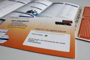Kabelcom Mailing