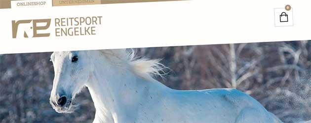 Echte Pferdenarren: Reitsport Engelke