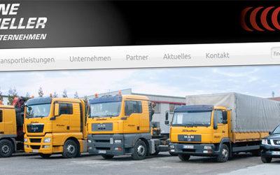 Susanne Scheller Transportunternehmen