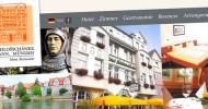 Schlosschaenke Webdesign