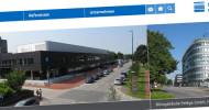 Schnack Geotechnik Website