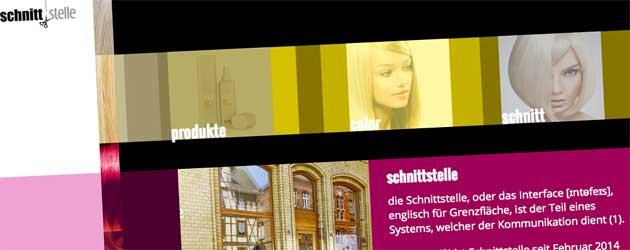Reine Kopfsache: Schnittstelle in Braunschweig