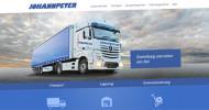 Website Johannpeter