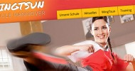 WingTsun-Schule Hannover